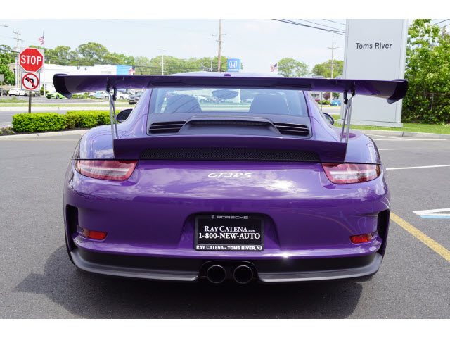 Pre-Owned 2016 Porsche 911 GT3 RS GT3 RS