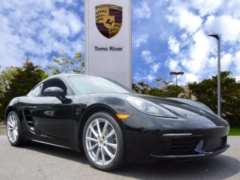 New Porsche Cayman In Stock In Toms River Porsche Toms River